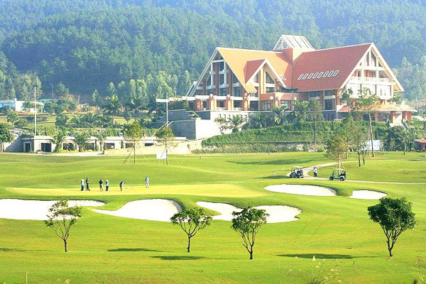 Hanoi Golf Tours 3 Day